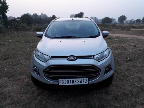 Used Ford EcoSport 2014 MT for sale in Ahmedabad -13
