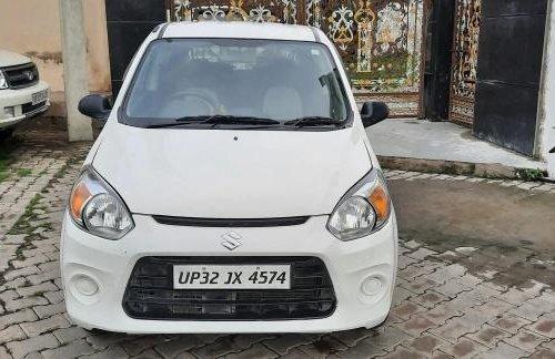 Used 2018 Maruti Suzuki Alto 800 CNG LXI MT for sale in Lucknow