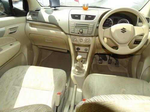 Used 2015 Maruti Suzuki Ertiga SHVS VDI MT for sale in Kolkata