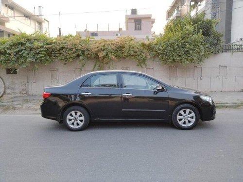 2009 Toyota Corolla Altis 1.8 G MT for sale in New Delhi