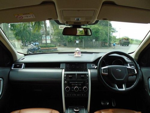 Used 2017 Land Rover Discovery Sport TD4 HSE AT for sale in Mumbai