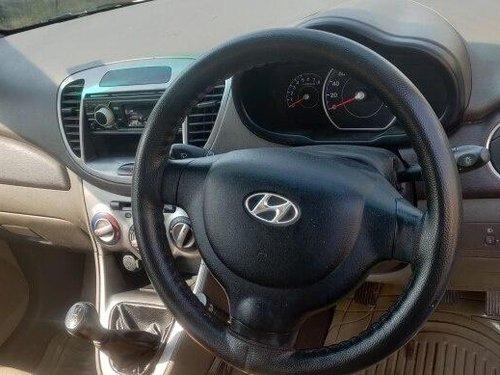 Used Hyundai i10 Magna 1.1 2016 MT for sale in New Delhi