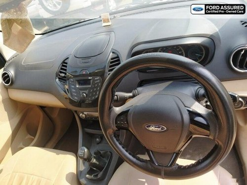 Used 2015 Ford Aspire MT for sale in Faridabad