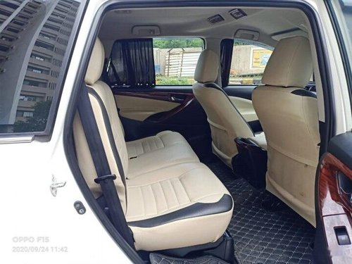 Used 2018 Toyota Innova Crysta AT for sale in Mumbai