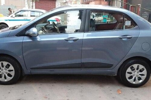 Used Hyundai Xcent 1.2 CRDi S 2014 MT for sale in Kolkata
