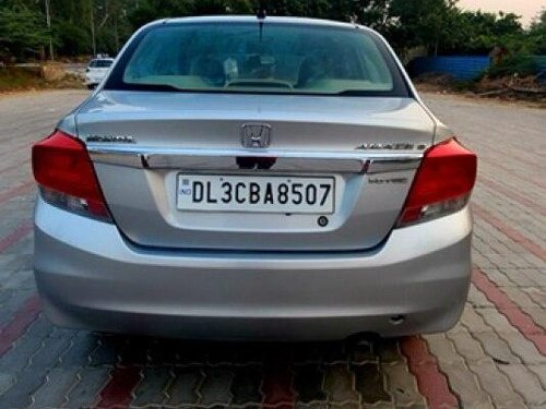 Used 2013 Honda Amaze MT for sale in New Delhi