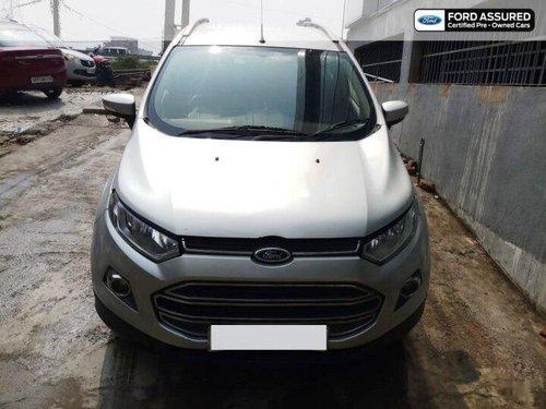 Ford EcoSport 1.5 Diesel Titanium 2015 MT for sale in Patna