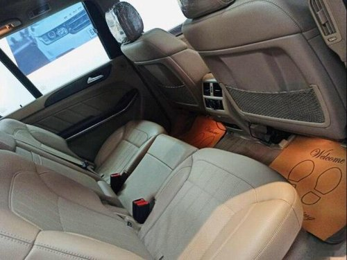 Used Mercedes Benz GL-Class 2014 AT for sale in Mumbai