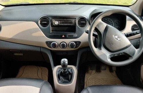 Hyundai Grand i10 1.2 CRDi Magna 2014 MT for sale in Hyderabad