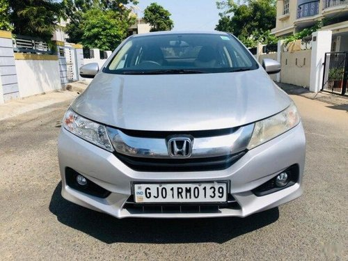 Used Honda City 1.5 V MT 2015 MT for sale in Ahmedabad