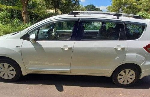 Used Maruti Suzuki Ertiga 2018 MT for sale in Nashik
