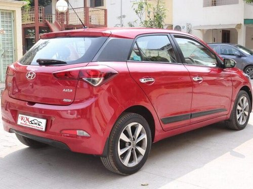 Used Hyundai i20 Asta 1.2 2014 MT for sale in Ahmedabad