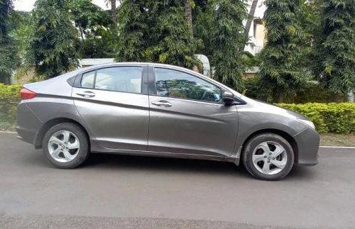 Used 2014 Honda City MT for sale in Nashik