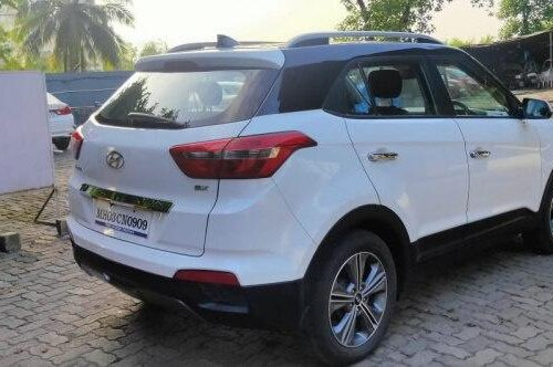 Used 2017 Hyundai Creta MT for sale in Mumbai
