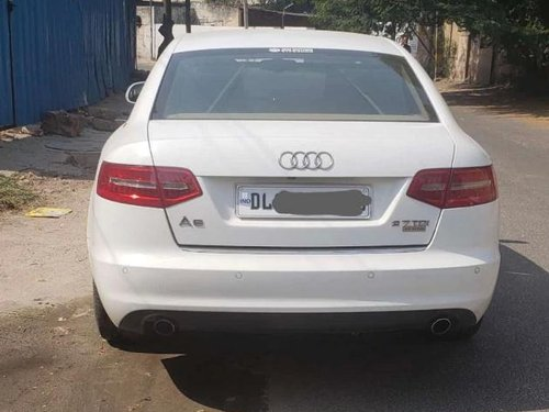 Used 2011 Audi A6 AT for sale in New Delhi