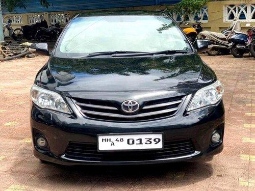Toyota Corolla Altis 1.8 VL CVT 2011 AT for sale in Mumbai