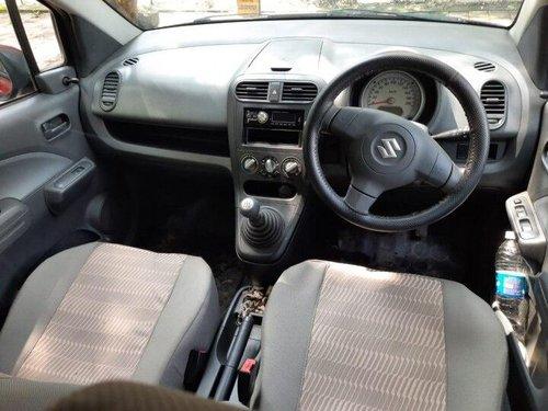 Used 2009 Maruti Suzuki Ritz MT for sale in Pune