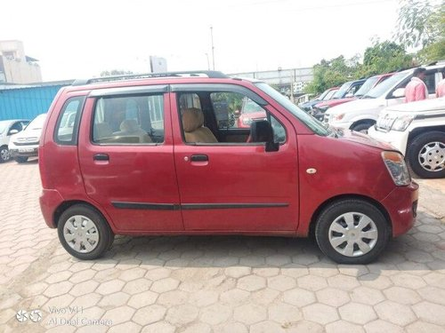 Used 2008 Maruti Suzuki Wagon R VXI MT for sale in Bhopal