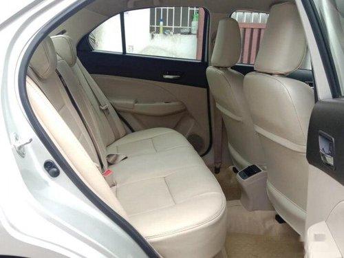 Used Maruti Suzuki Swift Dzire ZDI 2017 MT for sale in Coimbatore