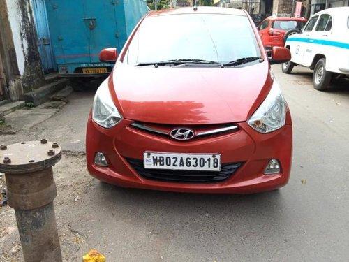 Used Hyundai Eon Sportz 2014 MT for sale in Kolkata