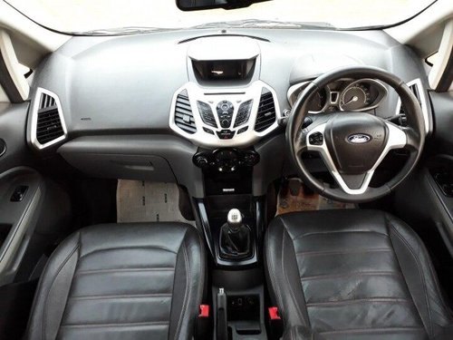 Used Ford EcoSport 2014 MT for sale in Ahmedabad -8