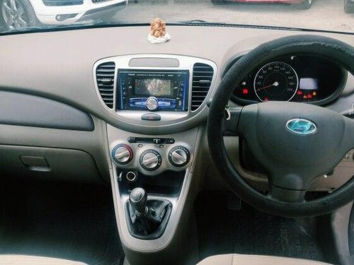 Used Hyundai i10 2016 MT for sale in Jaipur