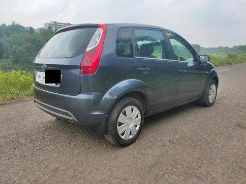 Used 2012 Ford Figo MT for sale in Nashik