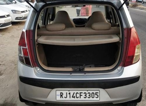 Used Hyundai i10 Magna 1.1 2008 MT for sale in Jaipur