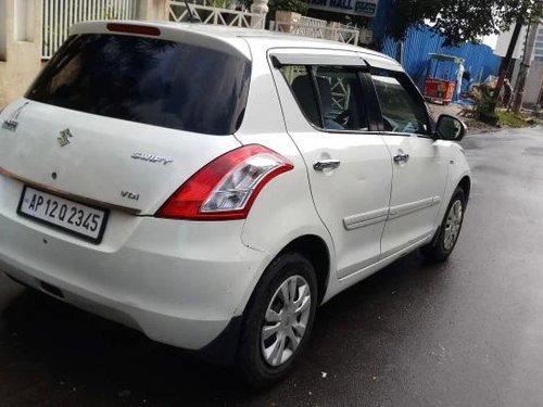 Used Maruti Suzuki Swift VDI BSIV 2014 MT for sale in Hyderabad