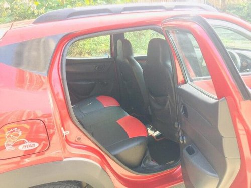 2017 Renault KWID 1.0 RXT AMT Opt BSIV AT in Thane