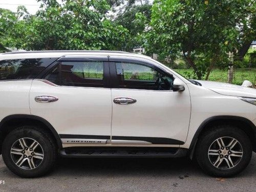 Used Toyota Fortuner 2.8 2WD MT 2018 MT for sale in Bangalore -5