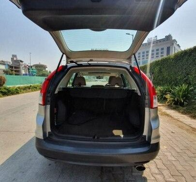Used Honda CR V 2017 AT for sale in New Delhi