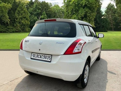 Used Maruti Suzuki Swift VXI 2016 MT for sale in Gurgaon