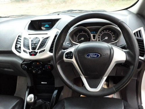 Used Ford EcoSport 2014 MT for sale in Ahmedabad -4