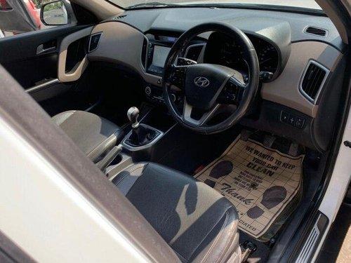 Used Hyundai Creta 1.6 SX Option Diesel 2015 MT in New Delhi