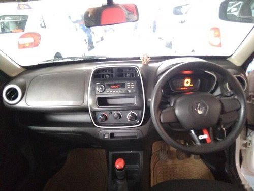 Used Renault KWID 2017 MT for sale in Indore