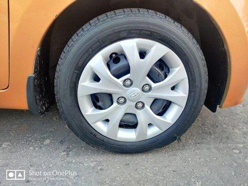 Hyundai Grand i10 1.2 Kappa Sportz Option AT 2014 AT in Kolkata