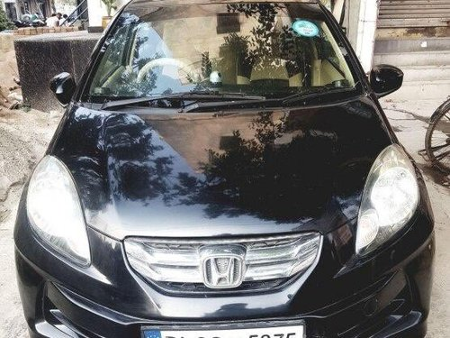 Used 2013 Honda Amaze MT for sale in Ghaziabad