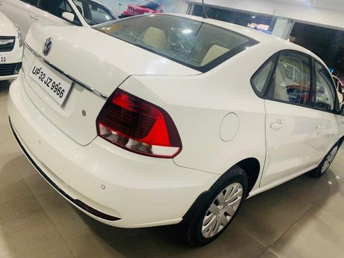 Used Volkswagen Vento 2018 MT for sale in Lucknow