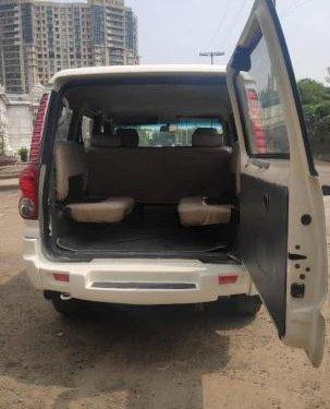 Used Mahindra Scorpio M2DI 2009 MT for sale in Mumbai
