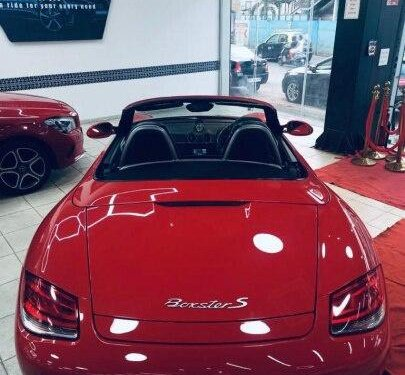 Used Porsche Boxster 2011 AT for sale in Mumbai