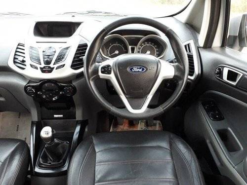Used Ford EcoSport 2014 MT for sale in Ahmedabad -5