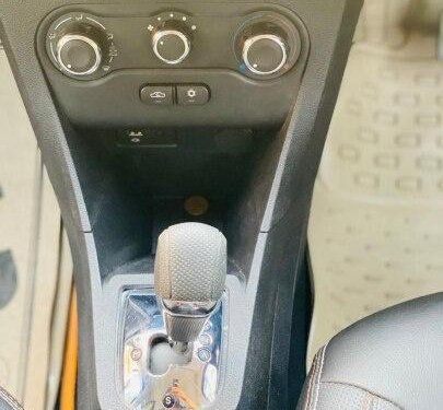 Used 2019 Tata Tiago NRG AT for sale in New Delhi