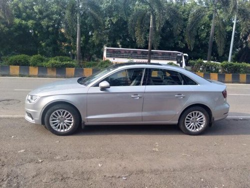 Used Audi A3 2014 AT for sale in Mumbai