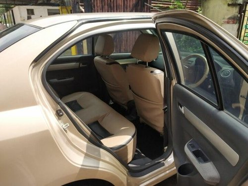 Used 2010 Maruti Suzuki Swift Dzire MT for sale in Pune