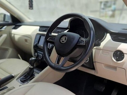 Used Skoda Octavia 2.0 TDI AT Style Plus 2017 AT for sale in Pune