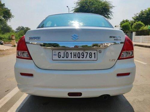 Used 2008 Maruti Suzuki Swift Dzire MT for sale in Ahmedabad