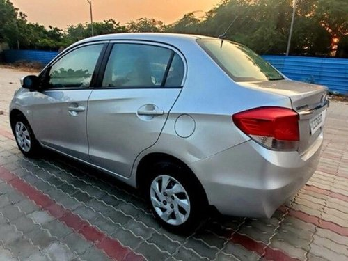 Used 2013 Honda Amaze MT for sale in New Delhi -8