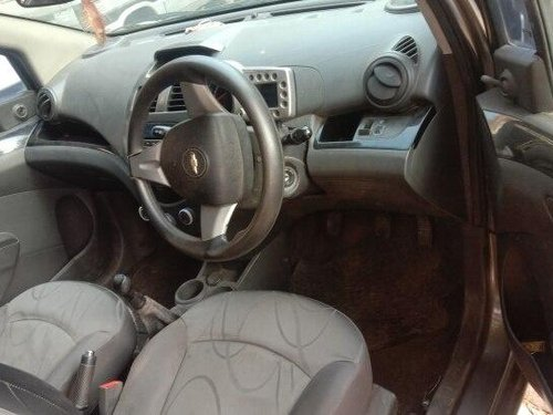 Used Chevrolet Beat 2012 MT for sale in Faizabad