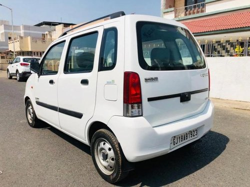 Used 2005 Maruti Suzuki Wagon R MT for sale in Ahmedabad -6